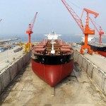 dalian daeyang shipyard co. ltd